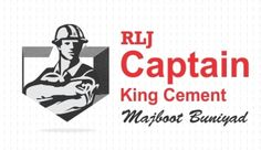 Captain King #Cement