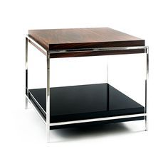 Times Side Table By Boca do Lobo | www.bocadolobo.com #luxuryfurniture #interiordesign #inspirations #readytoship #sidetable