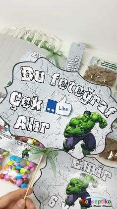 #konseptiko #kişiyeözel #dogumgunu #birthday #hediyelik #dogumgunuhediyelik #hulk #konuşmabalonu #doğumgünükonuşmabalonu Hulk, Banner, Birthday, Banner Stands, Birthdays, Banners, Dirt Bike Birthday, Birth Day