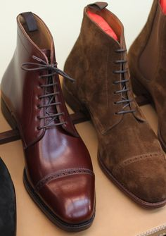 The boot #shoes #menstyle
