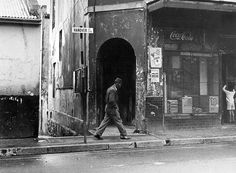 Hanover street, District Six. by Etiennedup, via Flickr