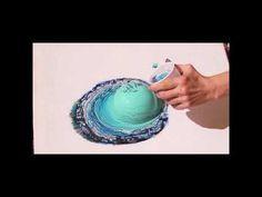 1. hidden flip cup swirl - YouTube