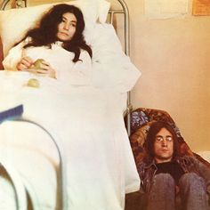 John Lennon & Yoko Ono - Unfinished Music No. 2: Life with the Lions