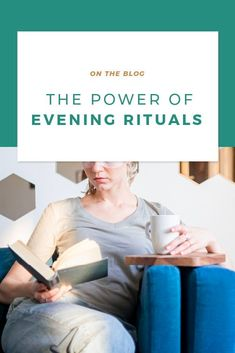 Think evening routines are just for kids? Turns out, there are plenty of reasons adults should have one too! From easing feelings of stress to helping you feel more grounded, an evening ritual may be the missing link to getting more Zs.