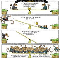 Política Brasileira é isso...