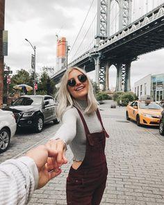 "64.4k Likes, 130 Comments - ASPYN OVARD (@aspynovard) on Instagram: ""Afternoon in Brooklyn http://liketk.it/2t35W #liketkit @liketoknow.it"""