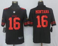 ac4b3198d NFL Customize San Francisco 49ers 99 Smith Red Men Nike Elite Jerseys