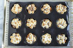 Sweet Potato Casserole Cups Thanksgiving Sweet Potato Recipes, Thanksgiving Side Dishes, Jet Puffed Marshmallows, Thanksgiving Traditions, Streusel Topping, Sweet Potato Casserole, Heartland, Sweet 16, Cups