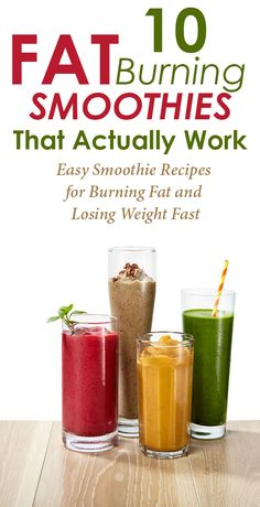Extra Off Coupon So Cheap 10 Fat Burning Smoothies That Actually Work. The reason why smoothies are great for weight loss is because they offer all the necessary ingredients for losing weight in just one glass without relying on loads of calories. Weight Loss Meals, Quick Weight Loss Tips, Weight Loss Drinks, Weight Loss Smoothies, Weight Gain, How To Lose Weight Fast, Losing Weight, Reduce Weight, Fat Burning Smoothies