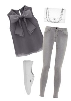 """Fancy"" by pokadots101 ❤ liked on Polyvore"