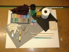The Basics of Pastel Drawing