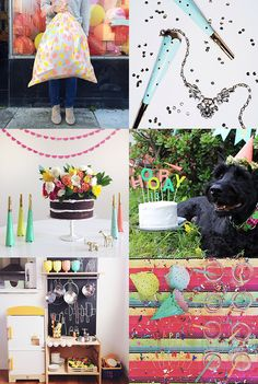 Thank you @Joy Cho / Oh Joy! for including our cake creation on your blog! xx   #OhJoyforTarget