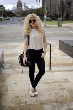 22 Texas Street Style Outfit Ideas
