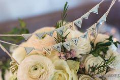 Cute details #wedding #decoration #reception