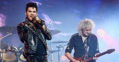 Queen + Adam Lambert (São Paulo - setembro 2015) - Fotos - UOL Música