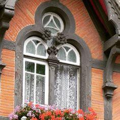 #lamaisonsefaitbelle #homes #houses #beautifulhomes #france #normandie #normandy #houlgate
