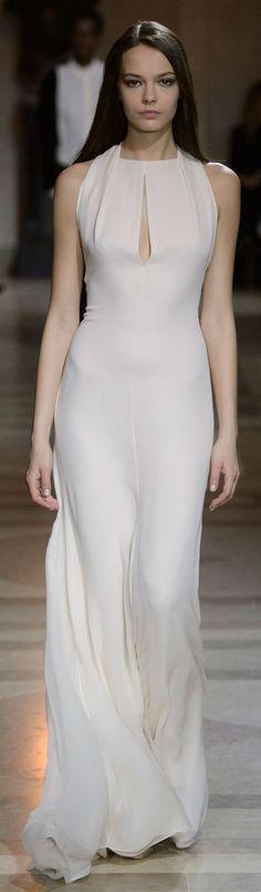Carolina Herrera. #dress