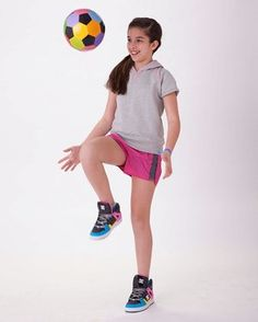 Editors Pick: The Willow Hoodie Tween Girls, Soccer Ball, Royalty Free Photos, Fitness Fashion, Girl Fashion, Cool Outfits, Photoshoot, Running, Hoodies