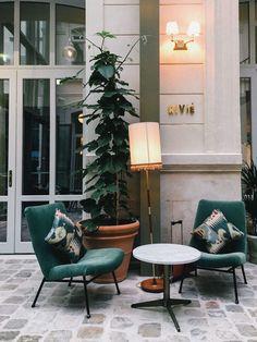 The Hoxton Paris - paris hotels - The Hoxton