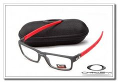 Oakley currency sunglasses island red / matte black / clear iridium