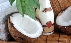 Kokosöl ! Tipps zur Anwendung für Haut u Haar. Kochen kann man damit auch noch ;)