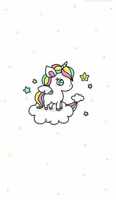 Unicorn on a Cloud-£H