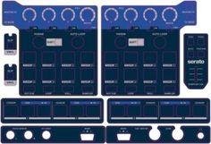 Vestax VCI-400 jetzt mit Serato DJ kompatibel