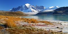 Tierra Patagonia, Torres del Paine National Park, Patagonia, Chile Hotel Reviews | i-escape.com