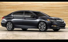 2014 Acura RLX is a Full-Size Luxury Sedan in a Mid-Size Package. For more, click http://www.autoguide.com/auto-news/2012/11/2014-acura-rlx-revealed-2012-la-auto-show.html