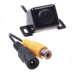 CMOS 420TVL Mini Waterproof Car Rearview Camera