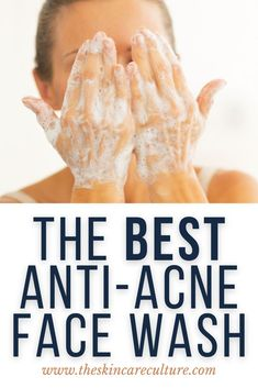 In this article, I will give you a list of the six best anti-acne face washes that you can use daily to combat acne and prevent new breakouts in the future.