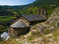 Sant Miquel de Fontaneda - Andorra | Flickr: Intercambio de fotos