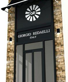 Diseño y Fabricación de mobiliario. Local indumentaria masculina. Arquitectura de locales comerciales. www.arqueprima.com.ar