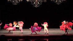 Polkas,  Ballet Amalia Hernandez