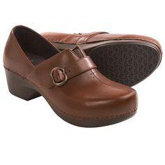 Dansko Tamara Shoes - Leather (For Women))