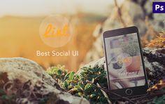 Free Mobile App Ui Design