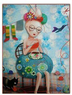 *artist unknown