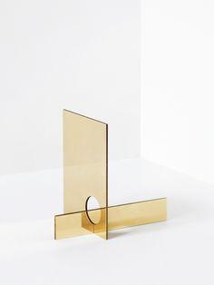 Falke Svatun Brass Mirror Series