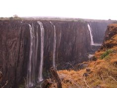 Victoria Fälle in Sambia Waterfall, Travel, Outdoor, Cruises, Outdoors, Viajes, Trips, Outdoor Living, Traveling