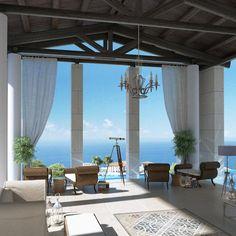 Fancy - Romanos Resort @ Greece