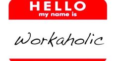 Workaholic parents