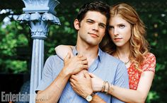 Anna Kendrick dives into 'The Last Five Years' with Jeremy Jordan — FIRST LOOK | EW.com