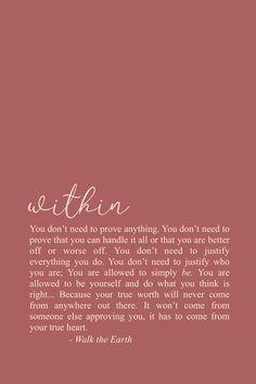 Self Worth, Self Love, Inspirational Words, Quotes, & Poetry - Motivational Quotes Poetry Quotes, Words Quotes, Me Quotes, Motivational Quotes, Inspirational Quotes, Sayings, Qoutes, The Words, Cool Words