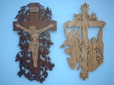 Wooden Cross Patterns Free | scroll saw sanders - Scroll Saw Woodworking & Crafts Message Board