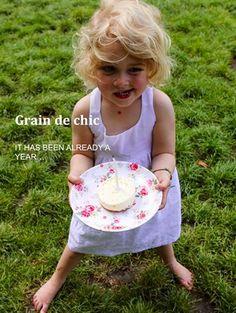 Clothes for children, Marguerite dress. Child Face, Grains, Apron, Kids Outfits, Chic, Children, Clothes, Dress, Fashion