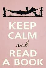Keep Calm & Read a Book...preferably the Bible if the craziness is severe. Or even if not.