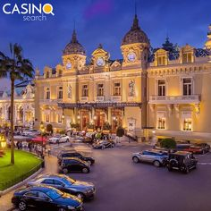 Monaco citizens can't get into casinos in their country 🚫 🏠 More specifically, Monaco citizens can enter the casinos but not the gaming areas. Online Casino, Monaco, Mansions, Country, House Styles, World, Manor Houses, Rural Area, Villas