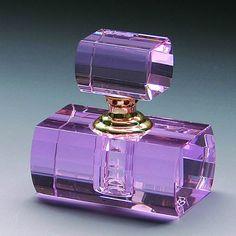 Crystal - Purple Lady