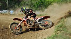 Correrán este domingo 5ta. puntuable campeonato nacional de motocross