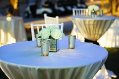 Scottsdale Outdoor Wedding | McDowell Mountain Golf Club | Modern Wedding